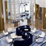 Lobby Communal Seating