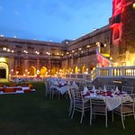 Photo of Castle Mandawa Hotel