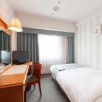 Photo de Hotel St Palace Kurayoshi