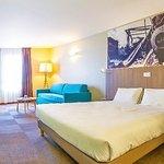 Inter-Hotel Ecoparc Montpellier Est