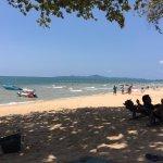 Beach View near Soi 5