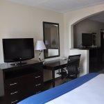 Photo of Wingfield Inn & Suites
