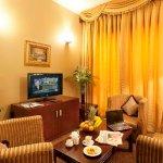 Photo of EWA Dubai Deira Hotel