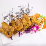 Kalmi Kebab - A mouth watering delight !!!
