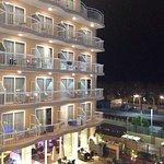 Hotel Volga Foto
