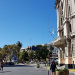 Photo of Avenida de Mayo