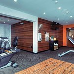 Foto de Fairfield Inn & Suites Los Angeles Rosemead