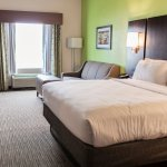 Photo de Holiday Inn Express & Suites Sweetwater