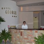 Foto di Hotel George