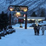Photo of Flat Creek Inn