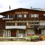 Photo of Alpine Lodge & Hotel
