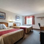 Photo de Econo Lodge Inn & Suites Canandaigua