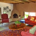 Photo of Mabel Dodge Luhan House
