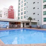 Photo of Comfort Suites Vitoria