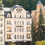 Photo of Superior Spa Hotel Olympia