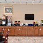 Foto de Americas Best Value Inn - Baton Rouge / Seigen Lane