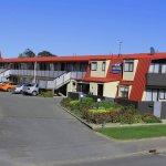 Photo de ASURE Townsman Motor Lodge