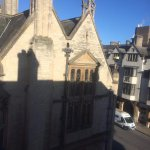 Foto de Mercure Eastgate Oxford