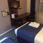 Foto de Holiday Inn Express Cambridge Duxford M11 Jct 10