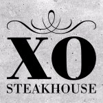 Logo for XO Steakhouse