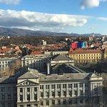 The Westin Zagreb Foto