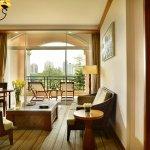 Foto de Hillview Golf Resort Dongguan