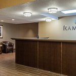 Photo of Ramada Timmins