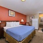 Photo of Americas Best Value Inn I-45 North Houston