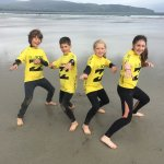 Kids Surf Camps are the best activity to keep your youngsters entertained on holiday.