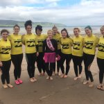 Surfing is a fantastic way to bond a group together making it ideal for Stag & Hen Parties.