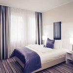 Photo of Mercure Hotel Wiesbaden City