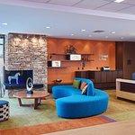 Fairfield Inn & Suites by Marriott Rawlins