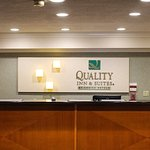 Photo of Quality Inn & Suites Oceanside