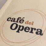 Photo de Opera