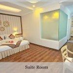 Foto di Mandalay City Hotel