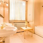 Tiffany one bedroom  - Via Passarella 4