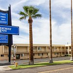 Photo of Rodeway Inn Downtown Phoenix