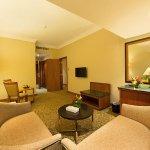 Photo of Sun & Sky Al Rigga Hotel