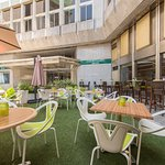 Foto de Courtyard Madrid Princesa