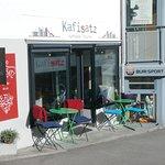 Bilde fra Kafisatz Kaffeebar/Bucher