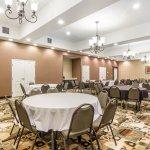 Photo de Comfort Inn & Suites Longview