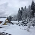 Popas Turistic Bucovina Foto