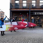 Stand Up Paddling Rentals and Workshops