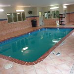 Americas Best Value Inn & Suites-Abilene Mall Foto