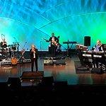 ARW in concert