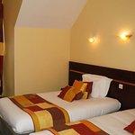 Photo de Comfort Hotel Cathédrale Lisieux