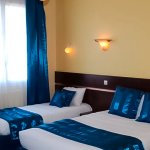 Comfort Hotel Cathédrale Lisieux