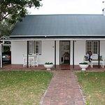 Cottage No.1