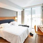 Photo de Barcelona Century Hotel