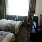 Foto de Golmud Hotel